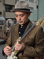 ANIKI  アニキ (GUITAR)